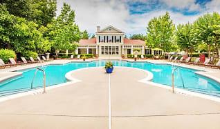 Pool, Belle Hall