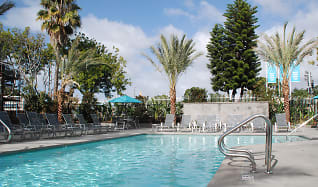 Pool, Stonewood Gardens