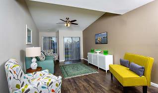 Living Room, 72 West