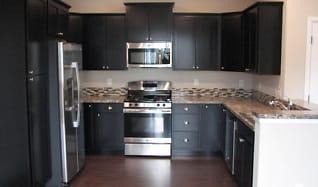 Kitchen, 3405 Juno St NE