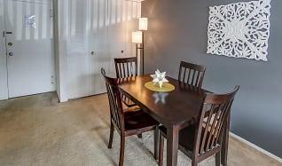 Dining Room, Gull Harbor