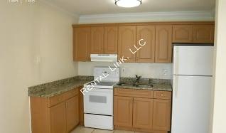 Kitchen, 3409 Clark Road - 109