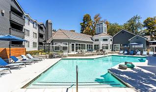 Pool, Avana Sunnyvale