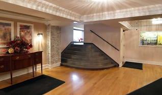 Leasing Office, Parc Paris Apartments