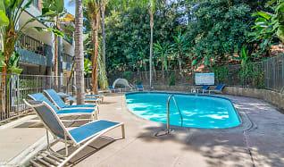 Pool, Bayridge