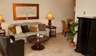 Living Room, Fairview Village