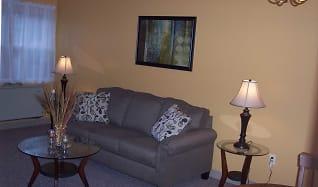 Living Room, Market Street Commons