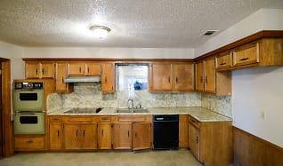 Kitchen, 4837 Berridge Ln