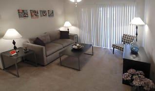 Living Room, Windemere
