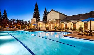 Pool, Willow Springs
