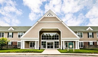 Senior Apartments For Rent In Richmond Va