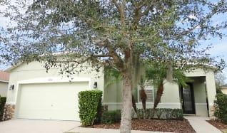 6864 Lake Eaglebrooke Drive, Bowling Green, FL