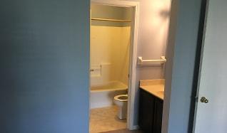 Bathroom, 3125 S. Cashua Dr. B-6
