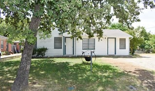 515 Rolston Rd, Sherwood Forest, Irving, TX