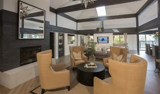 Clubhouse, Valley Ranch