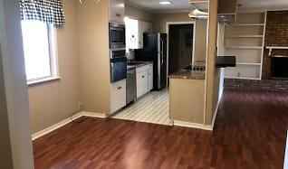 Kitchen, 3124 Rosemary Lane