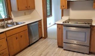 Kitchen, 7402 Oaklawn Ave