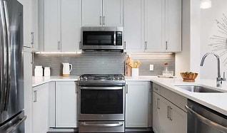 Kitchen, Avalon Sudbury