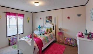 Bedroom, Shady Oaks