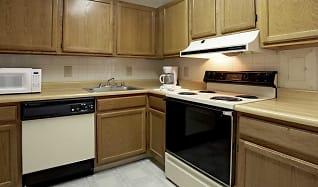 Kitchen, The Bradford