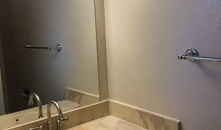 Bathroom, 2581 Vallejo Street
