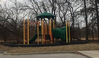 Playground, 110 Barberry Ln