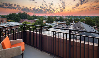 The Edison Lofts, Downtown Raleigh, Raleigh, NC