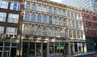 Downtown Apartments For Rent Richmond Va Apartmentguide Com