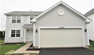 21660 Inverness Drive, Bolingbrook, IL