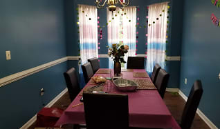 Dining Room, 6921 Quitman Dr
