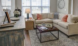 Living Room, Timbers