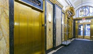Foyer, Entryway, G Reserve