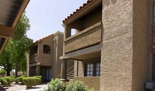 Building, Scottsdale Place