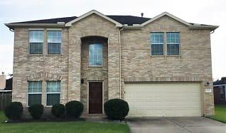 6110 Promenade Lane, Brookside Village, TX