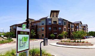Building, Parc East
