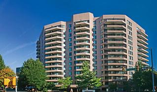 Building, Oakwood Arlington