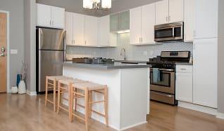 Welcome to Arcata Apartments!, Arcata