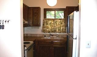 Kitchen, 3039 Regatta Lane #1