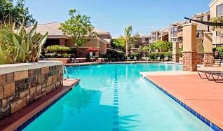 Pool, Courtney Vista At Zanjero