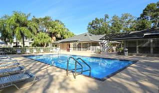 Pool, Timber Chase At Sarasota Bay