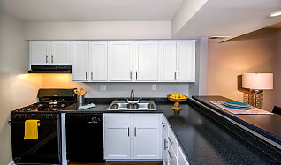 Nineteen North Apartments, Wexford, PA