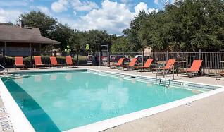 Oakwood Village of Orange Texas
