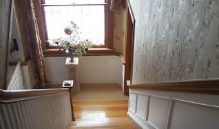 Main Stair way.jpg, 1614 Genesee St