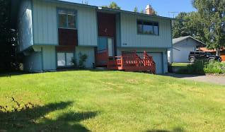 7210 Dorchester Street, Independence Park, Anchorage, AK