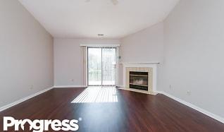Living Room, 7772 Harcourt Springs Pl