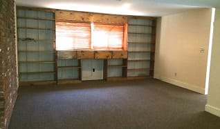 Living Room, 5966 Cherokee Dr