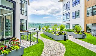 Recreation Area, 1177@Greystone Luxury Apartments