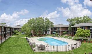 Bishop Co-op Apartments - Wyandotte, MI 48192