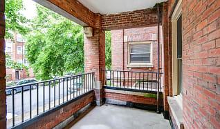 Patio / Deck, 1702 W Estes Avenue