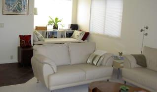 Living Room, Donahue St